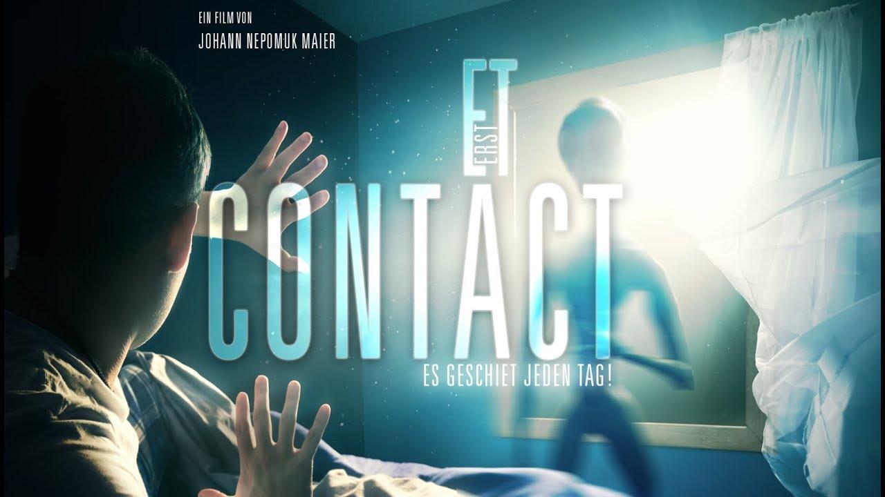 "Trailer: ""Contact - Es geschieht jeden Tag!"""