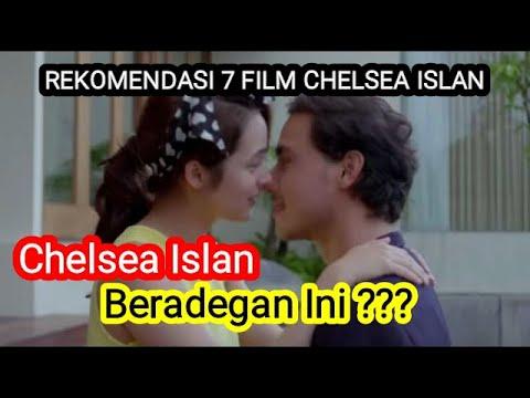 Download BIKIN TEGANG ??? Rekomendasi 7 Film Chelsea Islan Terbaik dan Terbaru 2020