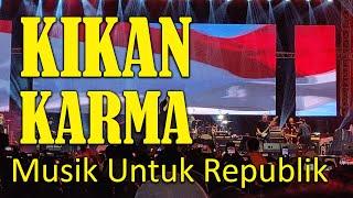 Kikan - Karma // Musik Untuk Republik
