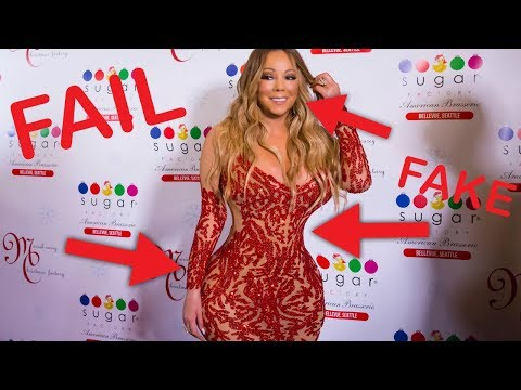 9 HORRIBLE Celebrity Photoshop FAILS!