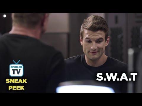 S.W.A.T. 2x06 Sneak Peek 2