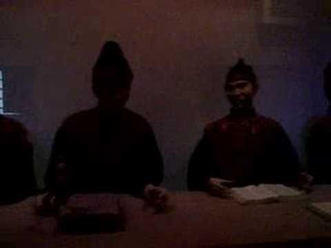 My Trial at Seodaemun Prison