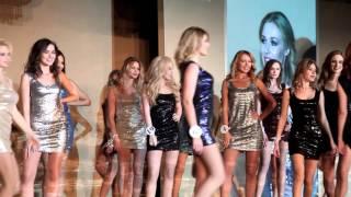 Конкурс красоты 'МОСКОВСКАЯ КРАСАВИЦА 2016'