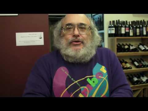 Remembering West Seattle Cellars' Bear Silverstein