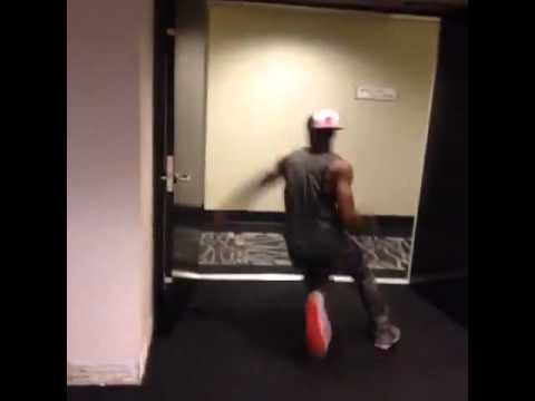 Hold the elevator please - Funny KingBach/Austin Miles Geter Vine Video