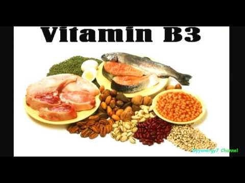 Best Vitamins for Reverse Aging, DETOX & Destroying Fat