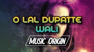 O Lal Dupatte Wali Tera Naam To Bata Remix   DJ Joel X DJ Resque