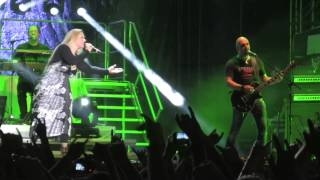 Watch Michael Kiske Farewell video