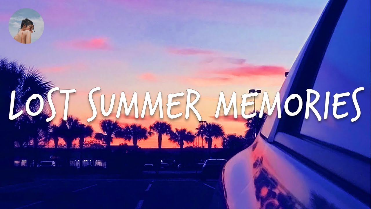 Download Songs that bring back to your lost summer memories