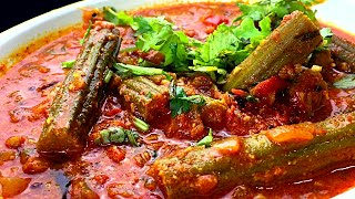 Drumstick Curry  Curry without Dal  Simple Recipe