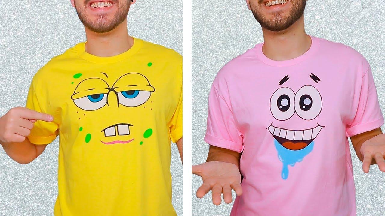 Te Enseño A Hacer Estas Playeras Camisetas Personalizadas En Casa Youtube