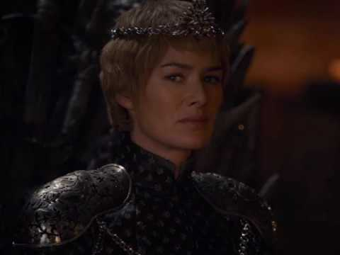 Hear Me Roar OST - Game of Thrones S6 Ep10 OST - Cersei Lannister Crowned Queen Soundtrack