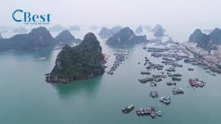 Khu đô thị Vương Long - Vân Đồn