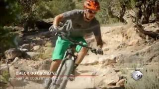 How It's Made - Mountain Bike Suspension
