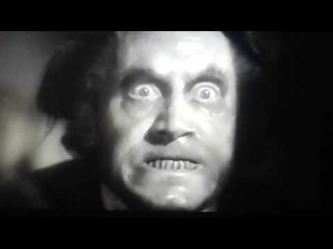Dr Jekylls death (Dr Jekyll and Mr Hyde 1975)