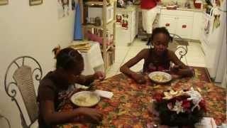 Leslie's Chicken & Dumplings