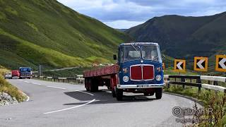 Heart of Wales Vintage Lorry Rally 2019