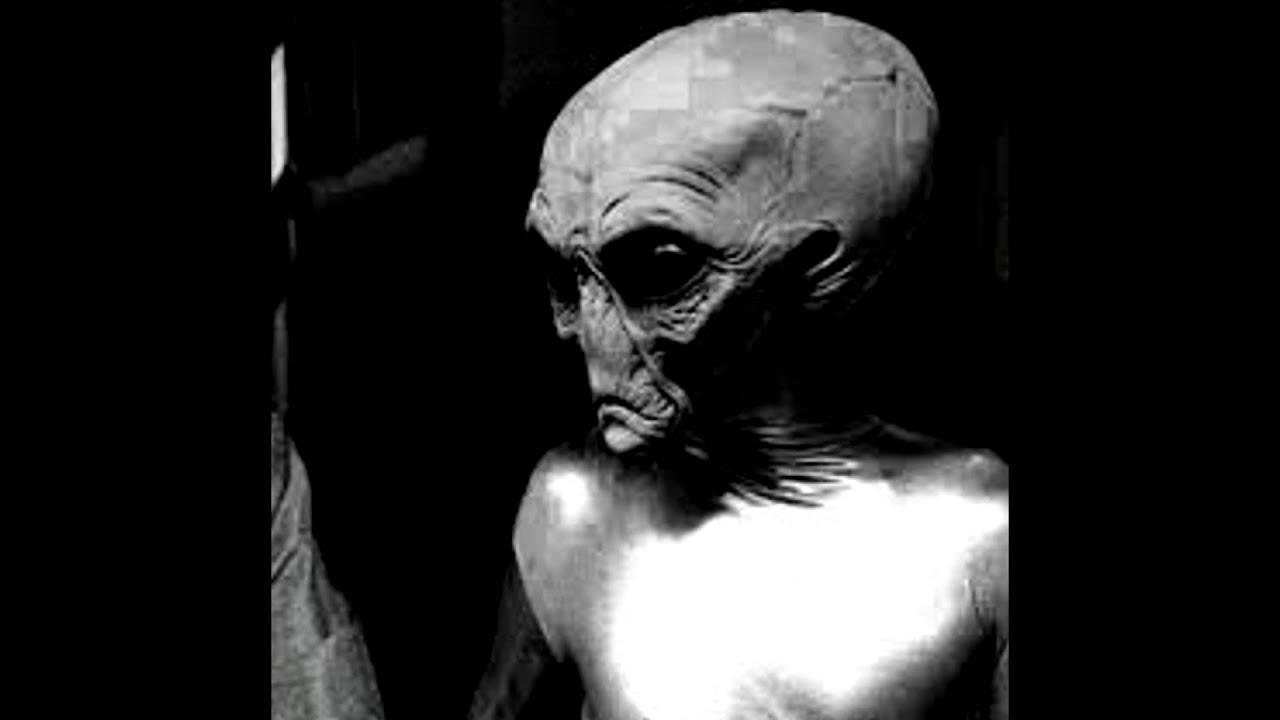 extraterrestre preuve