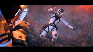 Фантастическая четверка 2015  Fantastic Four трейлер
