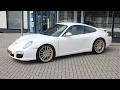 Porsche 911 3.6 Carrera PDK Keramische Remmen PCM  Bose Xenon