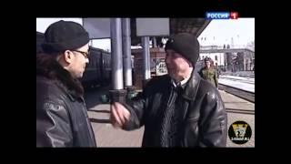 """Чеченская война. """"Гюрза"""". Военная программа А.Сладкова"""