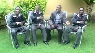 Nimekuchagua | Christopher Mwahangila |Official Video Song