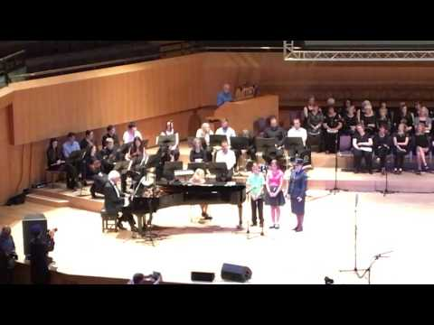 Pie Jesu - One Voice - Bridgewater Hall Manchester