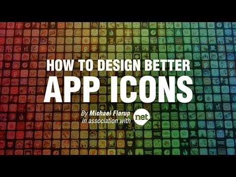 How To Design Better App Icons