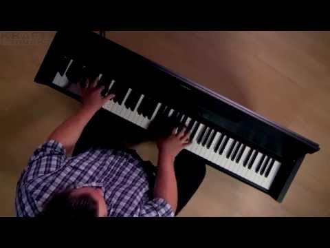 Yamaha Arius YDP-S52 Digital Piano Demo with Adam Berzowski