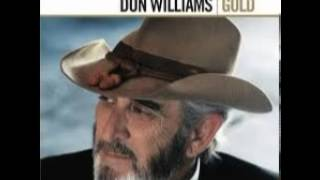 Shot Full Of Love - Don Williams