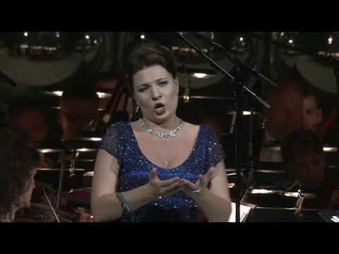 Marina Rebeka - Verdi Gala - Il Trovatore