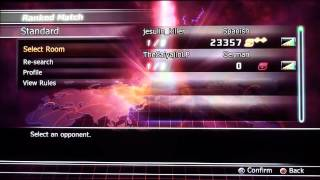 Raging Blast 2 ~ Birthday Special Request For Nunosox | 48 Minutes of Ranked (Commentary)