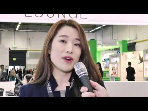 Kim Kyeong - Import Export Hyundai Department Store