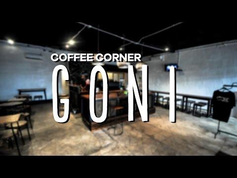 Coffee Corner - Goni