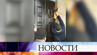 На Украине раскольники захватили еще один храм канонической православной церкви.