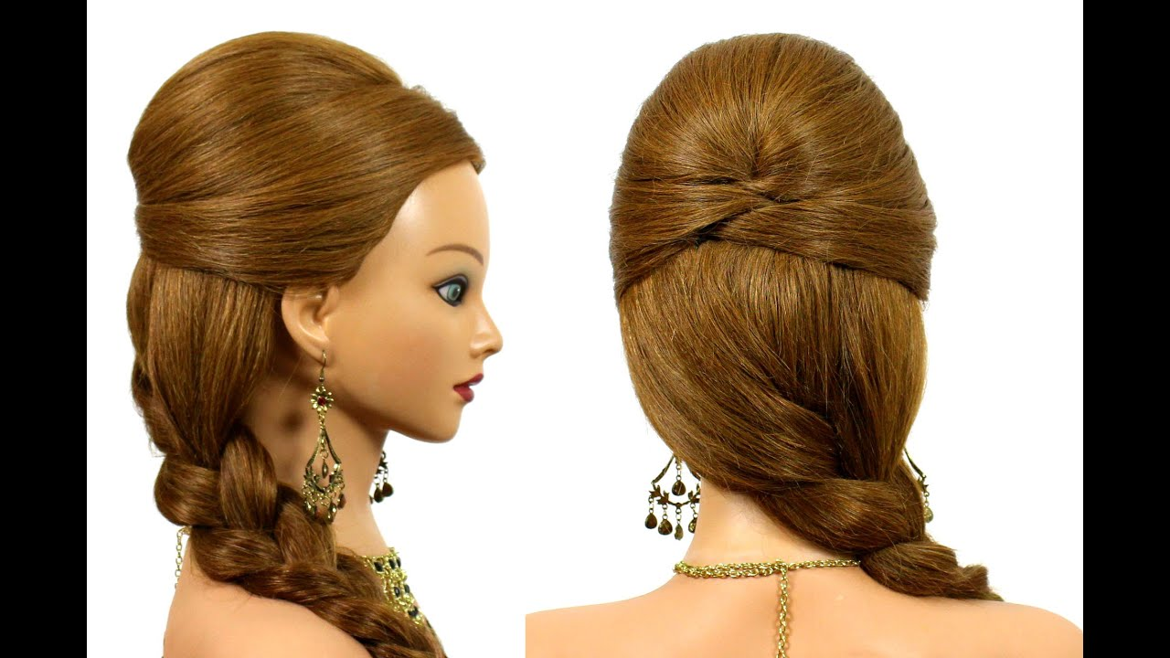 Hairstyles For Long Hair Video Playlist Best Hair Style
