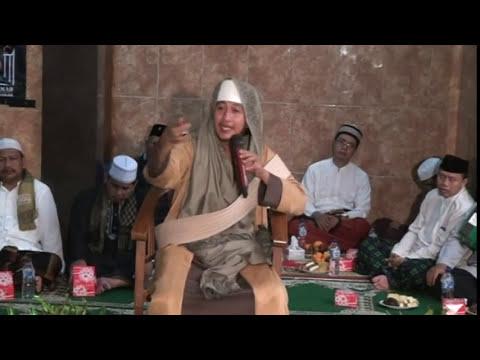 CERAMAH AGAMA AL HABIB BAHAR BIN ALI BIN SMITH