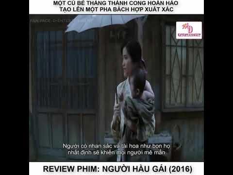 Xem phim Cô Hầu gái - Rewiev Phim 18+ Hàn Quốc : Người Hầu Gái 2016
