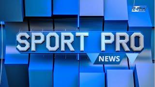 Программа Sport PRO News №34. 04 марта 2015 г.