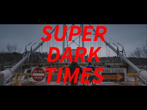 Incredibly Strange's Ant Timpson on 'Super Dark Times' streaming vf