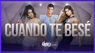 Cuando te Besé - Becky G, Paulo Londra | FitDance Life (Coreografía) Dance Video
