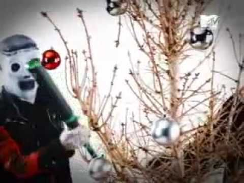 Christmas With Corey Taylor/Slipknot - YouTube
