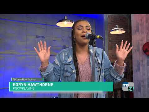 Koryn Hawtorne Performs