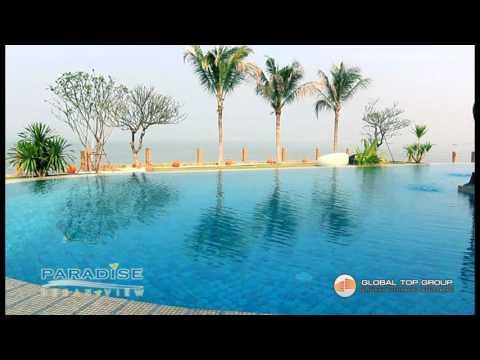Paradise Ocean View Condominium on the Beach in Pattaya Banglamung 2