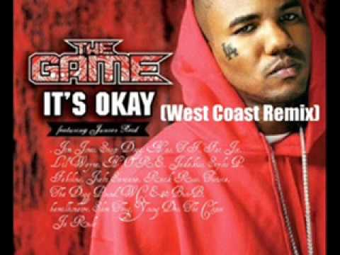 The Game  Its Okay One Blood Extended Remix