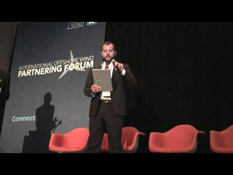 GBAP 30 Second Pitch: Chad Fuhrmann, Maritime Assurance & Consulting Ltd (MAC)