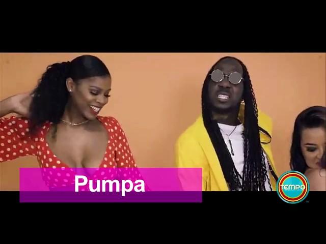 Ubersoca Cruise 2018 - Artist Promo 27 Pumpa