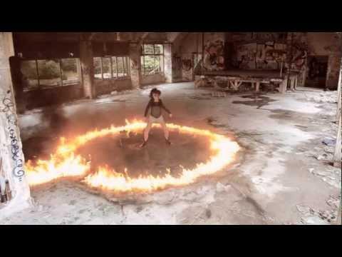 Choreography : Chris Brown - Trumpet Lights (Noemie *DemWine*)