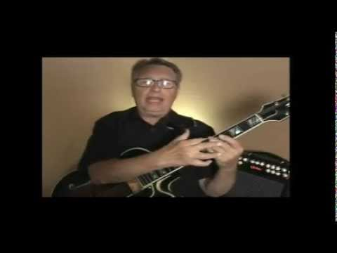 dirty dozen cool jazz licks lesson demo youtube. Black Bedroom Furniture Sets. Home Design Ideas