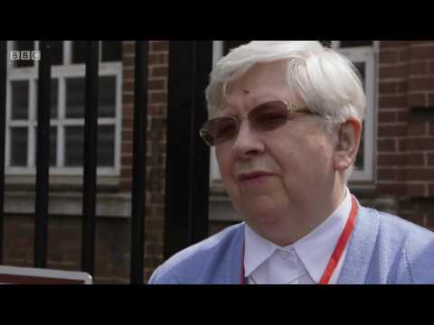 Sister Rita to the Rescue, Series 2: Episode 1 Full BBC Documentary 2016